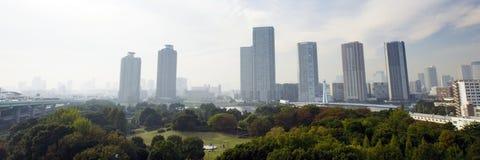 Stadt Stockfotografie