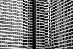 Stadt lizenzfreie stockfotografie