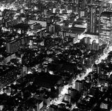 Stadt 7 stockfoto
