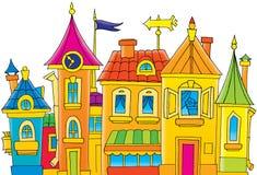 Stadt Stockbilder