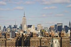 Stadt-Ansicht stockfotografie