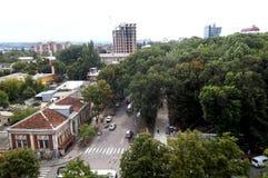 Stadt Chisinau Stockfoto