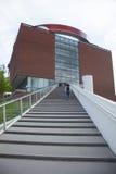 Stadt Dänemarks, Aarhus Stockbild