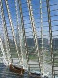 Stadt der Künste und der Wissenschaften Stockbild