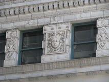 Stadt-Details lizenzfreies stockfoto