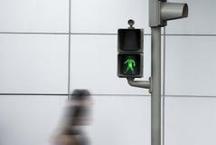 Stadt-Druck Lizenzfreie Stockfotografie
