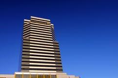 Stadt-Gebäude Stockbild
