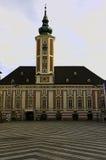 Stadt Hall St Pölten Stockfotografie