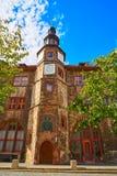 Stadt Nordhausen Rathaus Thuringia Germany. Stadt Nordhausen Rathaus in Thuringia Germany Stock Images