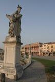 Stadt Padua-, Padua, Italien Lizenzfreie Stockbilder