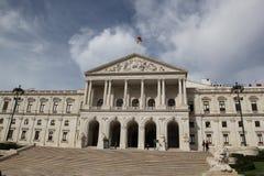 Stadt-Reise Lissabons Portugal Stockbilder