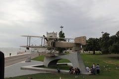 Stadt-Reise Lissabons Portugal Stockfotografie