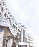 Stadt Scape Lizenzfreie Stockfotos