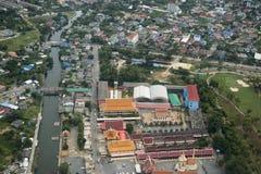 STADT THAILANDS BANGKOK Stockfotografie