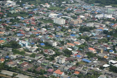 STADT THAILANDS BANGKOK Stockbild