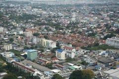 STADT THAILANDS BANGKOK Lizenzfreie Stockfotos
