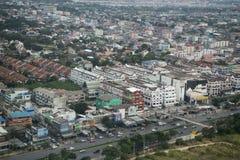 STADT THAILANDS BANGKOK Lizenzfreies Stockbild