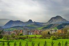 Stadt von Durango Stockbilder
