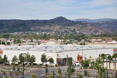 Stadt von Escondido Lizenzfreie Stockbilder
