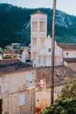 Stadt von Hvar, Kroatien lizenzfreies stockbild