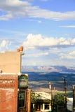 Stadt von Jerome Stockfoto