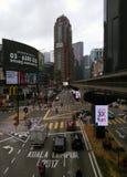 Stadt von Kuala Lumpur 2 stockfotos