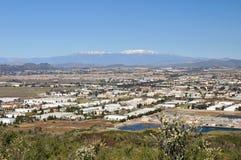 Stadt von Murrieta Stockfoto