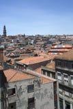 Stadt von Porto Lizenzfreies Stockfoto