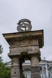 Stadt von St. Pererburge Die Paläste und die Architektur der Stadt Lizenzfreie Stockbilder