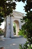Stadtansicht von Verona, Italien Lizenzfreie Stockfotografie