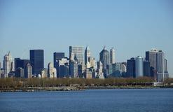 Stadtbild Stockfoto