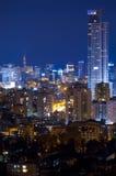 Stadtbild lizenzfreies stockfoto