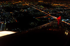 Stadtbild von Istanbul Lizenzfreies Stockbild