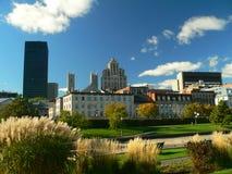 Stadtbild von Montreal, Kanada I Stockfoto