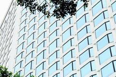 Stadtgebäude Shamian Guangzhou lizenzfreie stockbilder
