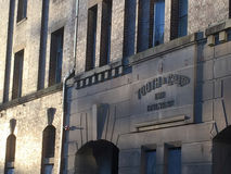 Stadtgeschichte Lizenzfreie Stockfotografie