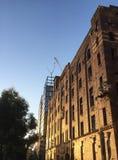 Stadthimmel Stockbilder