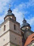 Stadtkirche von Bayreuth