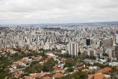 Stadtlandschaft Stockbild