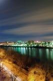 Stadtlandschaft Lizenzfreie Stockfotografie