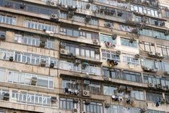 Stadtleben Stockbilder