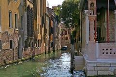 Stadtleben Italien-, Venedig Lizenzfreie Stockbilder