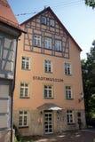 Stadtmuseum Стоковые Фото