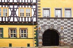 Stadtmuseum Royalty Free Stock Photo