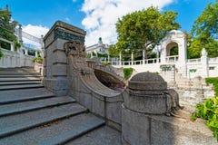 Free Stadtpark, Vienna Stock Images - 123959914