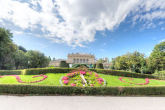 Stadtpark, Vienna Stock Photography