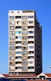 Stadtwohnhaus Lizenzfreie Stockbilder