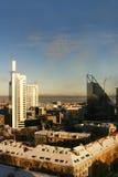 Stadtzentrum von Tallinn, Estland Stockfoto