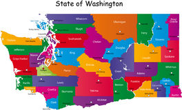 Stae of Washington Stock Photos