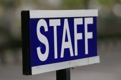 staff foto de stock royalty free
